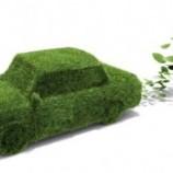 Kesadaran Atas Produk Ramah Lingkungan Rendah