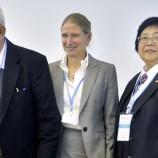 Dunia Apresiasi RI dalam Penanganan Perubahan Iklim