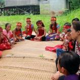 Wilayah Adat Butuh Sekolah Adat