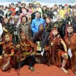 Kongres AMAN: Masyarakat Adat Perlu Diberi Ruang