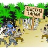 Indonesia Bebas Sengketa Lahan 2025