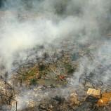 Pencegahan Kebakaran Efektif : Banyak Pihak Dilibatkan