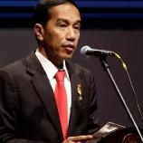 Presiden Ingatkan Kepala Daerah