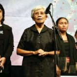 Suardi Tasrif Award bestowed on Kamisan, Kendeng women