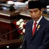 Jokowi Minta Penyalahgunaan Izin Hutan Dihentikan
