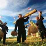Libatkan Masyarakat Adat dalam Pembangunan : Komitmen Harus Diubah Menjadi Aksi