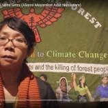 Guardians of the forest – Mina Setra (Aliansi Mayarakat Adat Nusantara)
