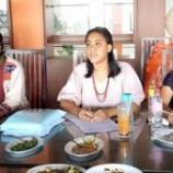 Rukka Sombolinggi: Rakernas AMAN ke-5 Akan Tentukan Arah Dukungan Pemilu 2019