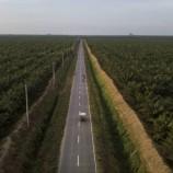 Upaya  Reforma Agraria Terancam