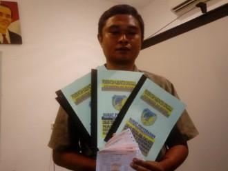Perwakilan Petani Donggala Adukan Astra Agro Lestari ke Jakarta
