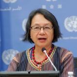Kontribusi Masyarakat Adat Penting Bagi Global Goals