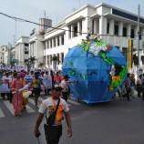 LINGKUNGAN: Eksploitasi Hutan Pesat pada Tahun Politik