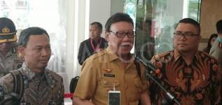 Kepala Daerah Diminta Perhatikan Kelestarian Lingkungan