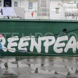 Greenpeace Hentikan Kerja Sama dengan APP