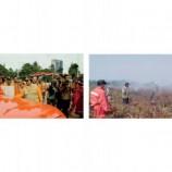 Sukses Turunkan Angka Kebakaran Hutan