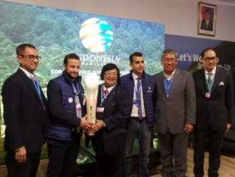 Indonesia Lakukan Langkah Nyata