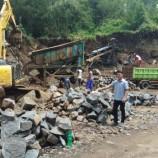Walhi Serukan Moratorium Tambang di Tasikmalaya