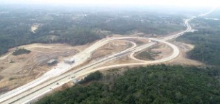 Capital city plan raises questions about environment