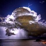 Hari Meteorologi Sedunia, Maksimalkan Potensi Sumber Daya Air untuk Energi Terbarukan