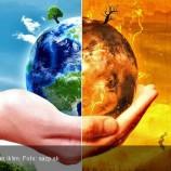 Lawan Perubahan Iklim, Generasi Muda Harus jadi Aktor Utama Melindungi Bumi