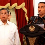 Jokowi: Perhutanan Sosial untuk Pemerataan Ekonomi